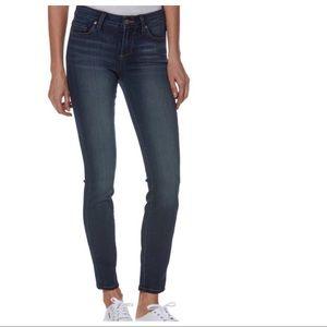PAIGE Verdugo TRANSCEND Ankle Skinny Jeans!